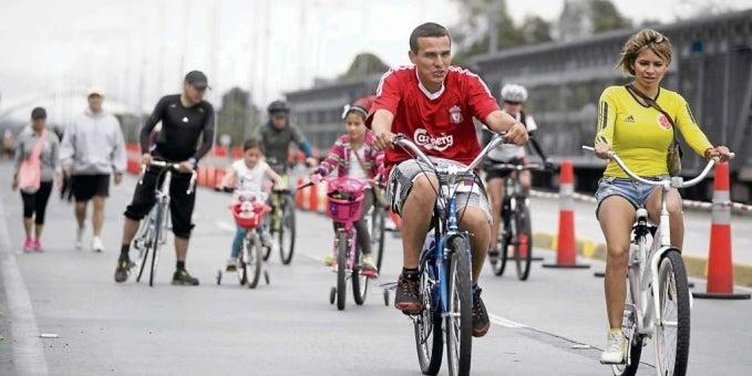 El placer de pedalear: Dos innovaciones en ciclismo que hacen de la bici un medio más seguro