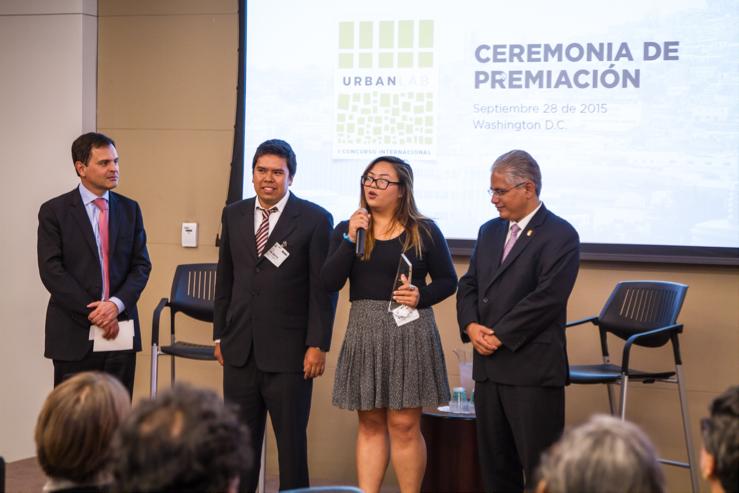 BID UrbanLab: un laboratorio urbano para América Latina