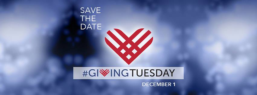 #GivingTuesday: A unique opportunity to give back to our cities