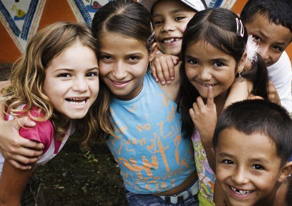 ¿Qué pueden hacer las ciudades por el bienestar de los niños?