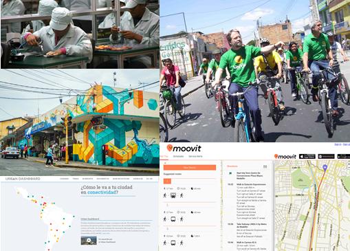 ¿Qué leen las ciudades? Los 5 posts más leídos del 2015
