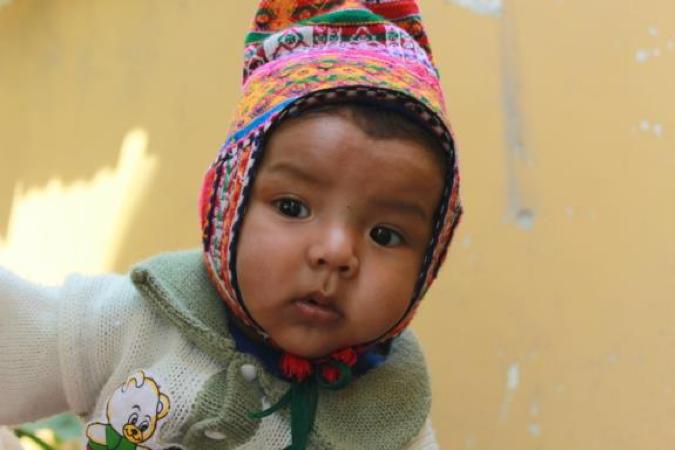 Cochabamba: una pionera en las leyes de infancia en las ciudades