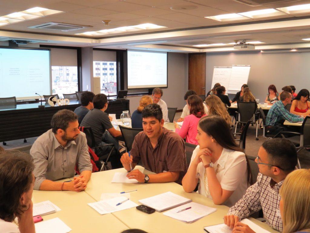 ¿Cómo podemos mejorar la toma de decisiones en nuestras ciudades?