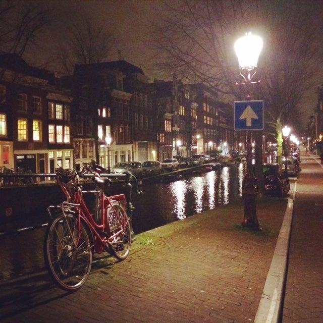 ¿Es posible gerenciar la noche? Una conversación con el Alcalde Nocturno de Amsterdam