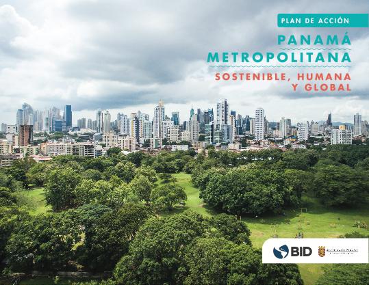 Tres propuestas para mejorar la calidad de vida en la Ciudad de Panamá