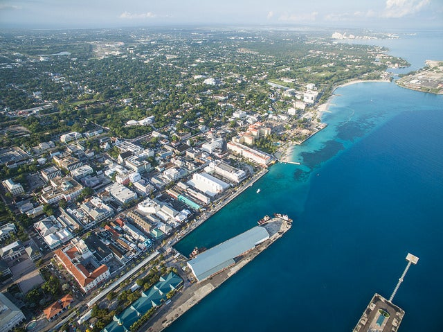 5 steps towards a more sustainable Nassau
