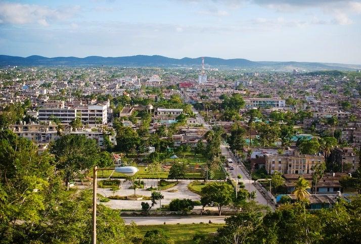 3 razones por las que el sistema urbano de Cuba puede ser una referencia para la región