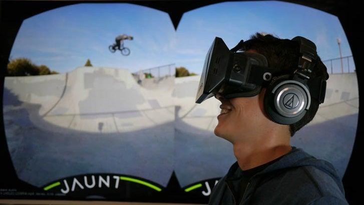 ¿Cómo podemos usar la Realidad Virtual para mejorar nuestras ciudades?