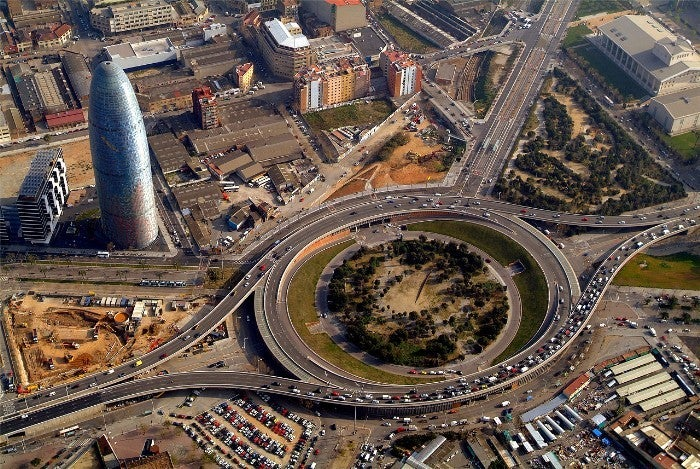 3 maneras de financiar la infraestructura urbana