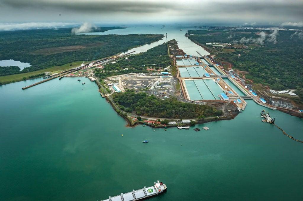 Tres lecciones de sostenibilidad de la ampliación del Canal de Panamá