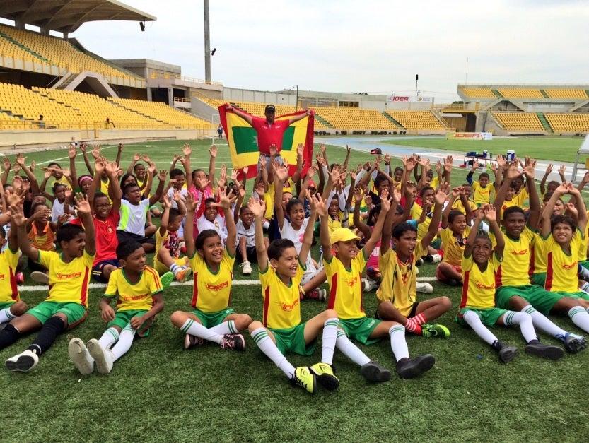 ¿Puede el fútbol ser una herramienta para el desarrollo de nuestras ciudades?