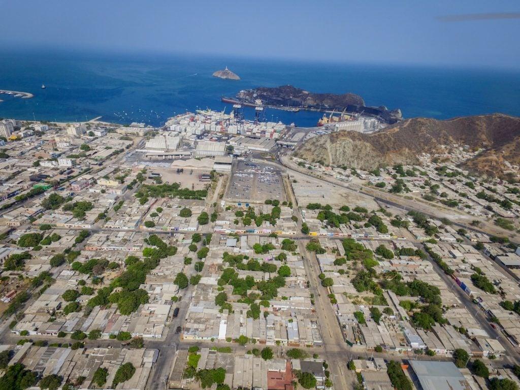 BID UrbanLab Santa Marta: un nuevo reto para los jóvenes de América Latina