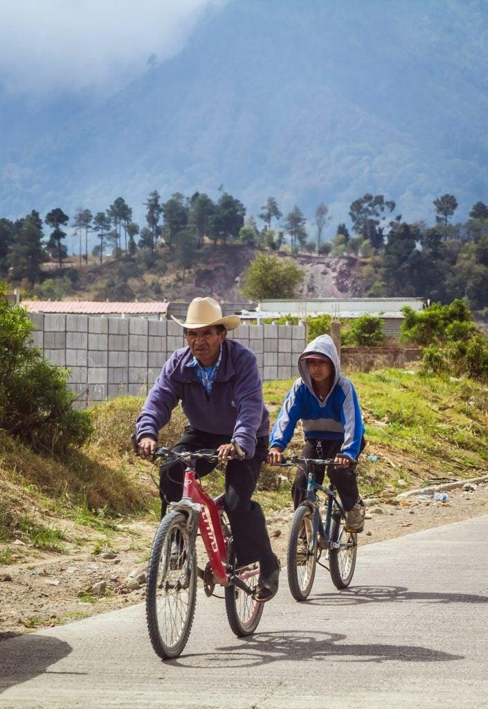 Voces Emergentes: visiones ciudadanas sobre la calidad de vida en América Latina