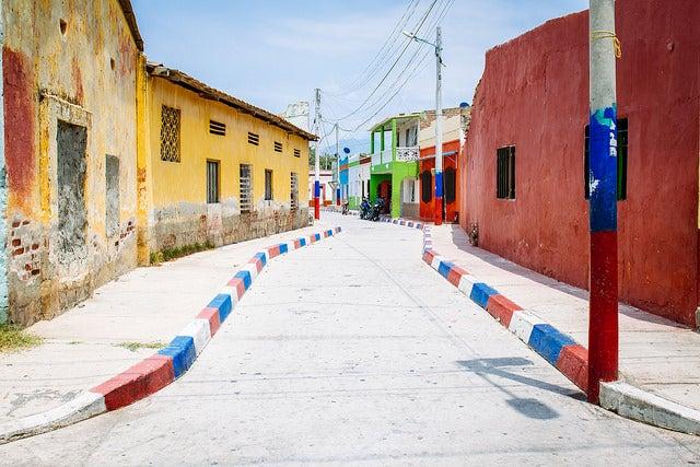 Carlos Vives te invita a transformar Pescaíto con el BID UrbanLab