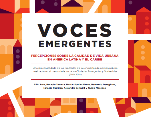 ¿Qué opinan los latinoamericanos sobre la calidad de vida en sus ciudades?