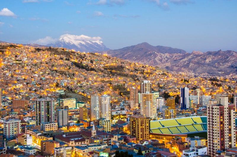La Pregunta del Millón: ¿En dónde vivirán los futuros habitantes de las ciudades?