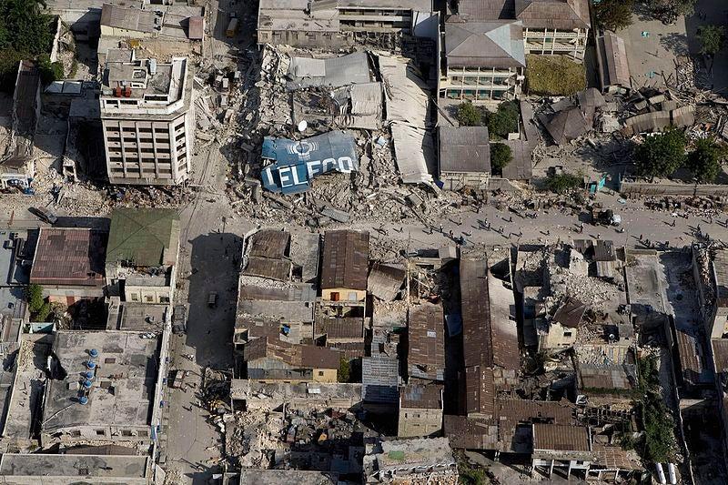 ¿Qué tan vulnerables son las ciudades latinoamericanas ante los terremotos?