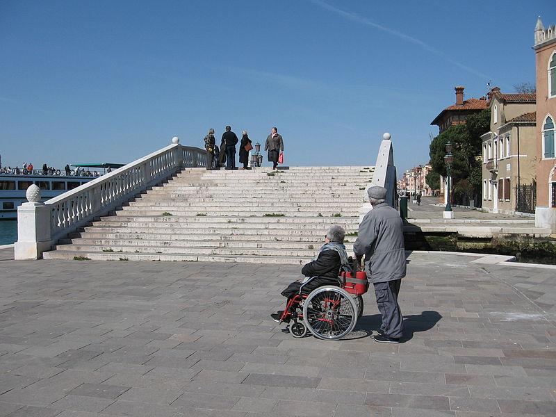 Ciudades inclusivas: cómo promover la accesibilidad universal