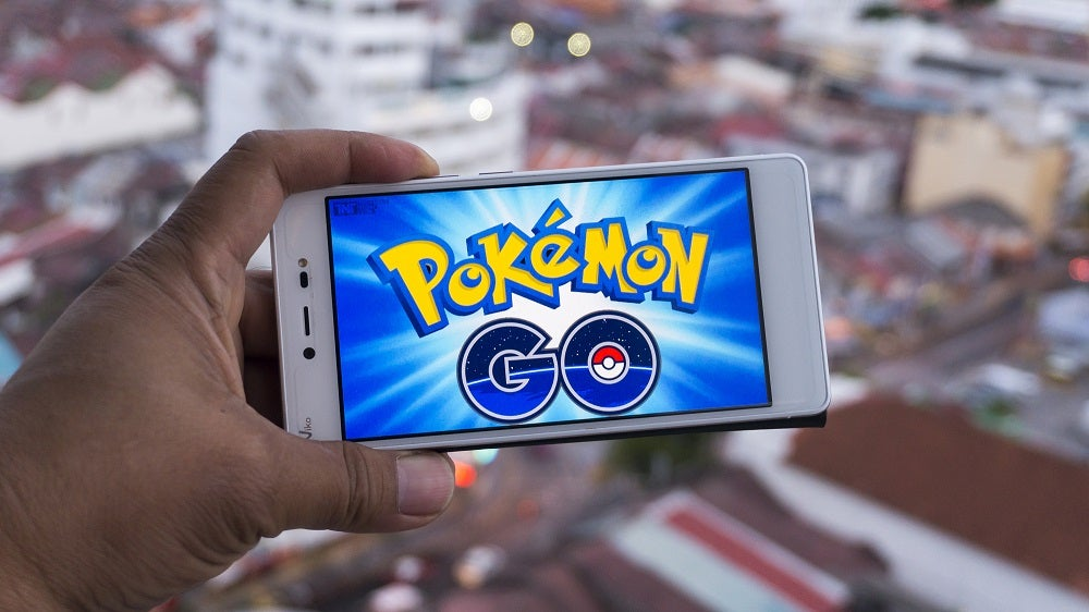 Can Pokémon Go foster urban economic development?