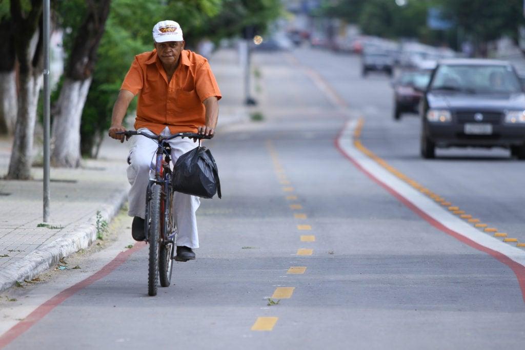 3 razones para invertir en ciclovías