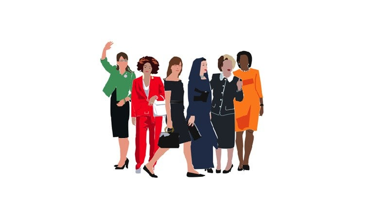 3 ventajas de la participación de las mujeres en la planificación urbana
