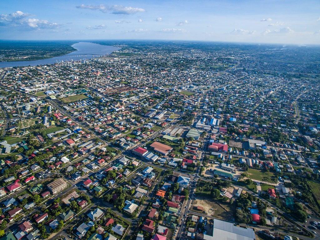 Nueva Guía Metodológica: Un nuevo ciclo del Programa Ciudades Emergentes y Sostenibles