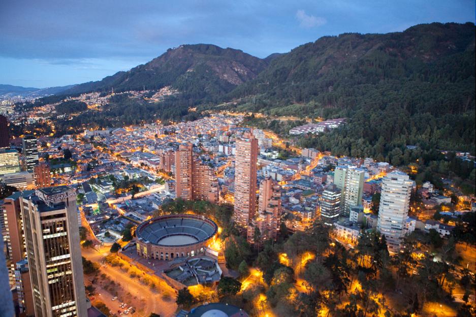 4 cambios para hacer a las ciudades colombianas más sostenibles