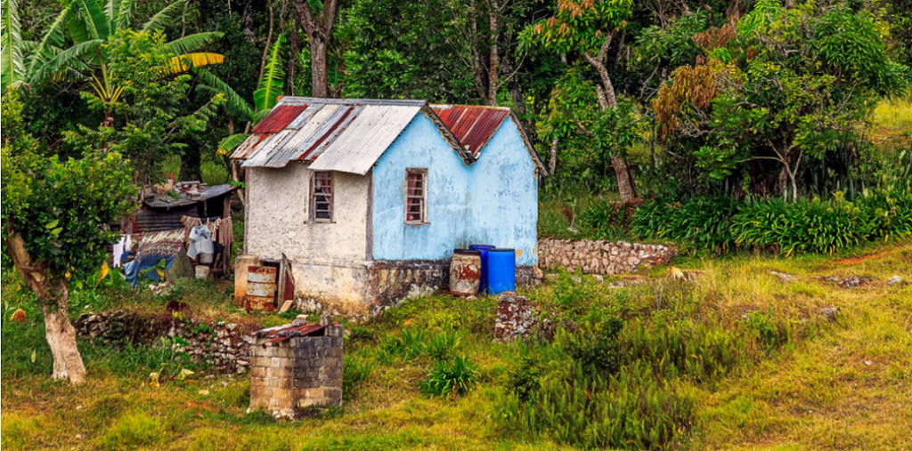 Caribbean Housing Is Expensive and Scarce. Here's How to Change That