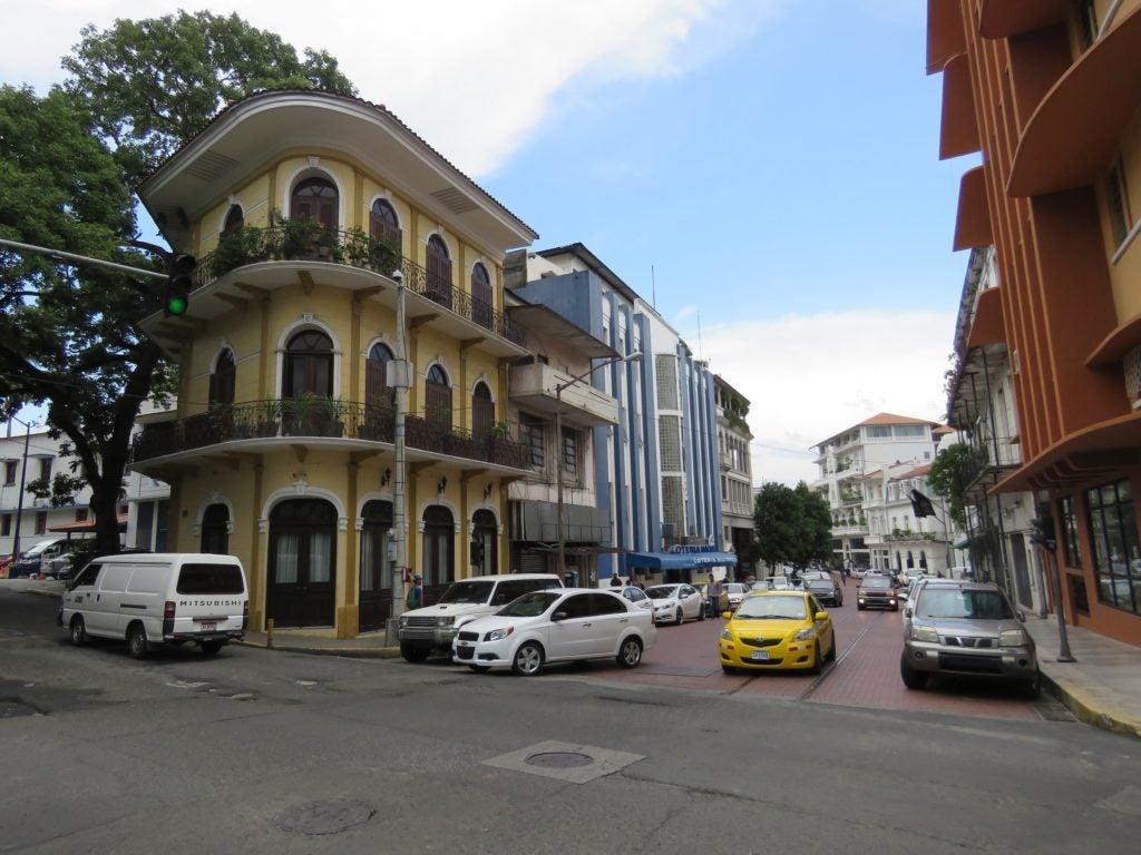 Movilidad urbana: La clave para la recuperación del Centro Histórico de Panamá