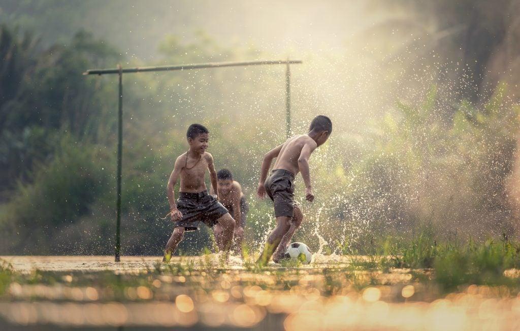 El deporte como herramienta de desarrollo: un golazo para nuestras ciudades