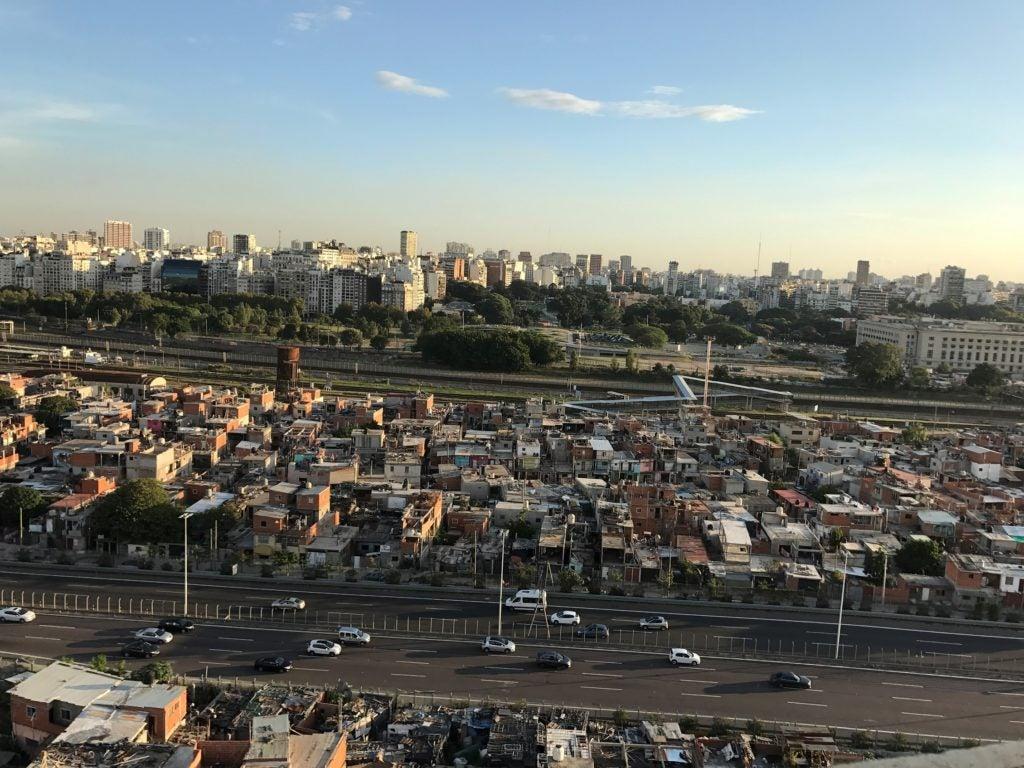 De Villa a Barrio: integración social y urbana en Buenos Aires