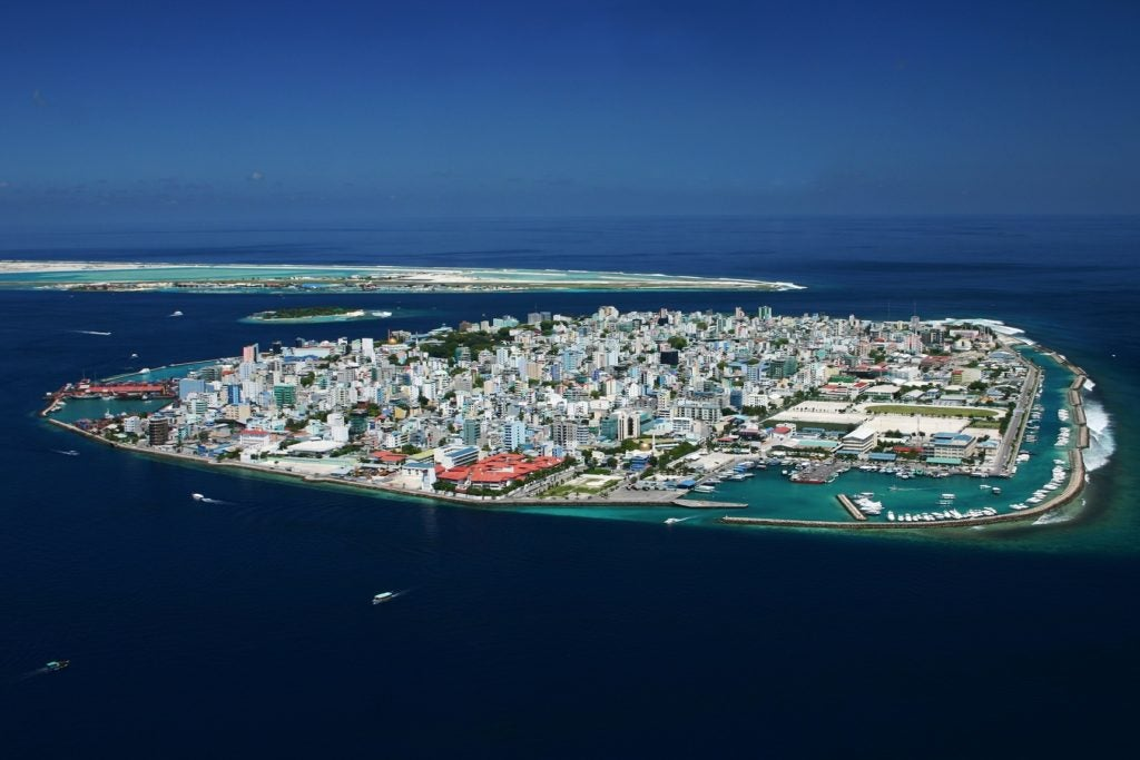 Why Coastal Cities Need a Blue Urban Agenda