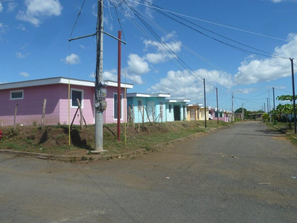 Cómo frenar la aparición de asentamientos informales