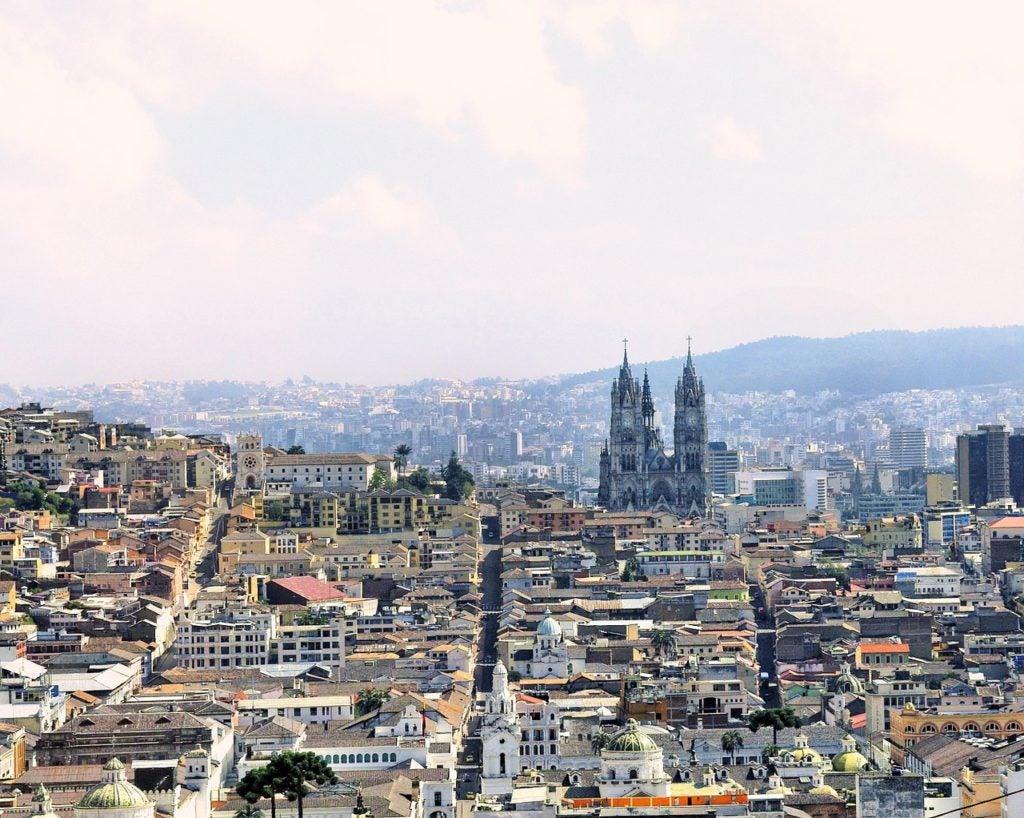 Nuevos desafíos y oportunidades en las ciudades de Latinoamérica y el Caribe