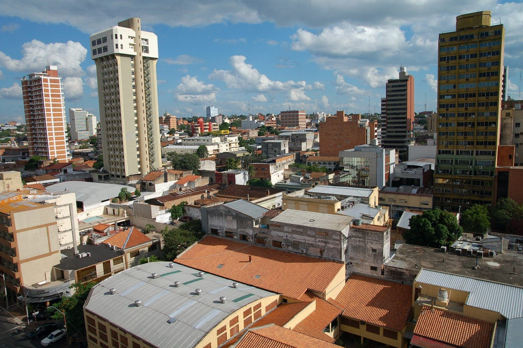 La Chacarita: transformando un barrio, mejorando vidas
