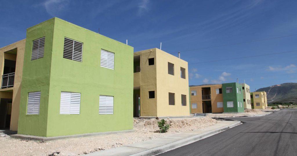 La vivienda social debe estar más cerca del interés de la gente y del centro de la ciudad