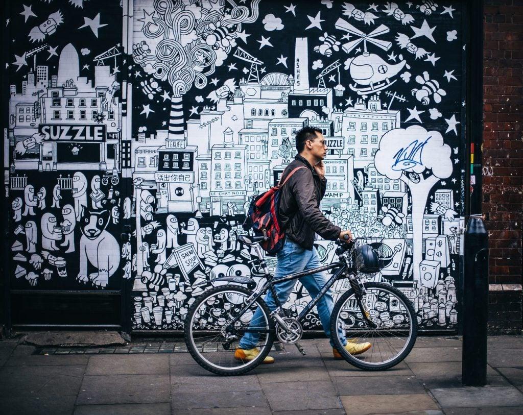 8 beneficios de integrar el transporte público con la bicicleta
