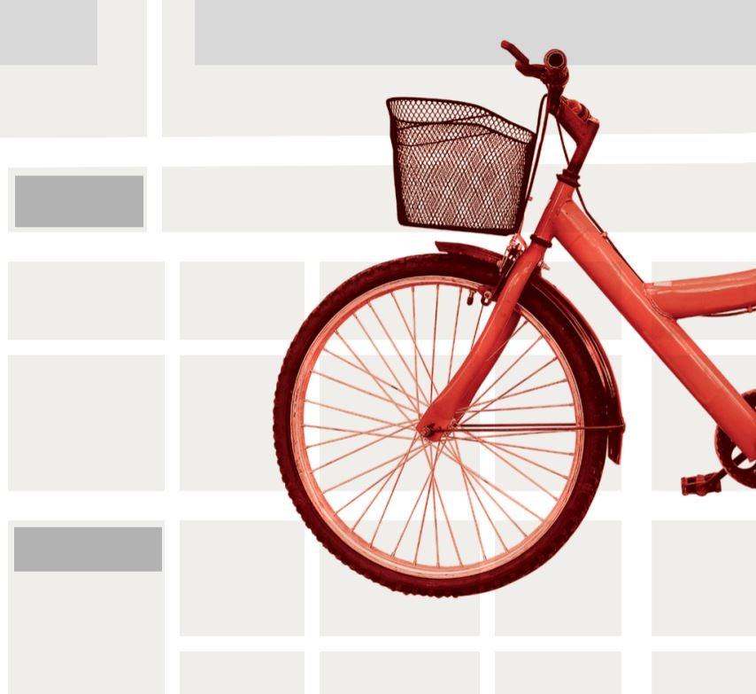 Ellas pedalean: 8 acciones para fomentar el uso de la bicicleta entre las mujeres