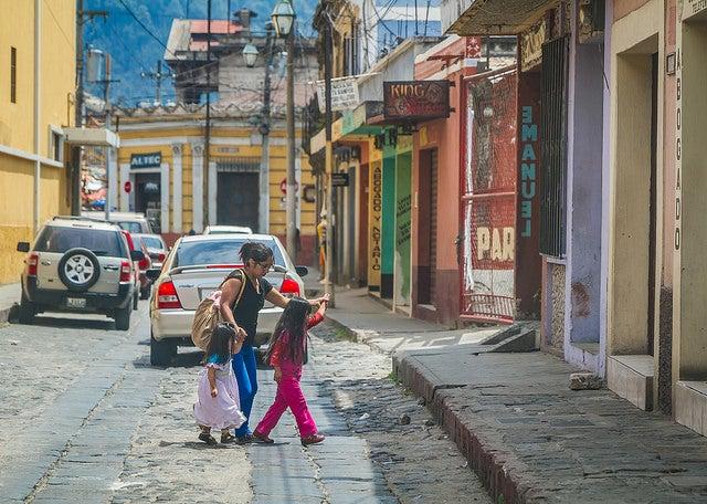 4 retos y aprendizajes en ciudades que buscan ser más inclusivas con las mujeres