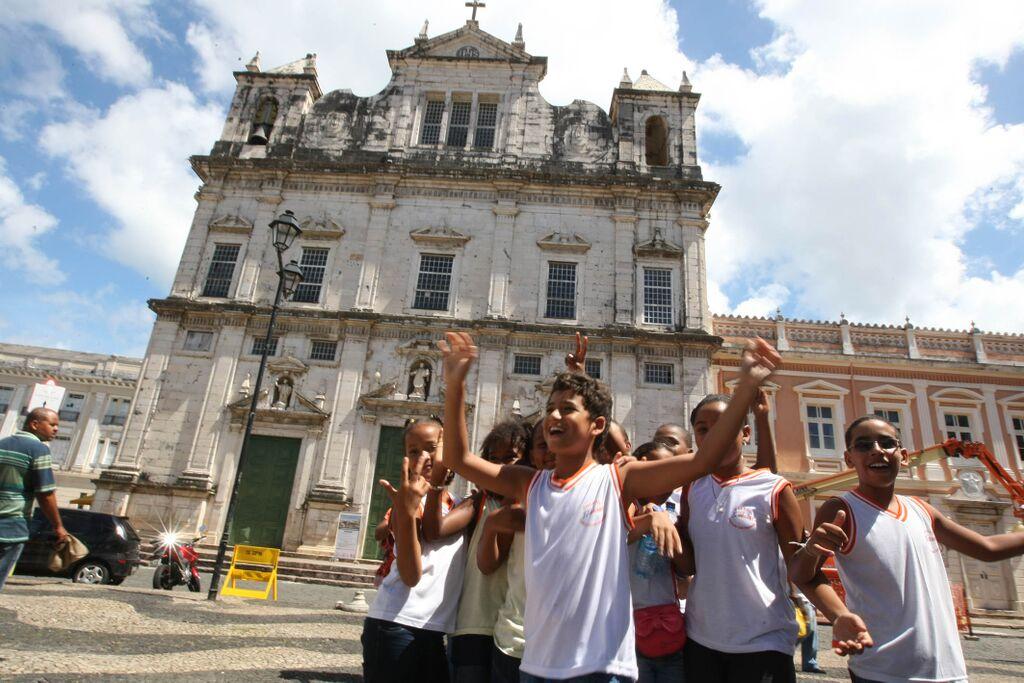 Patrimonio cultural y sostenibilidad urbana: dos ilustres desconocidos