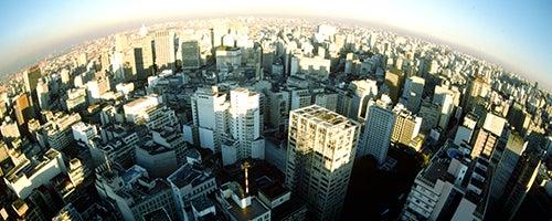 Operaciones Urbanas en Consorcio