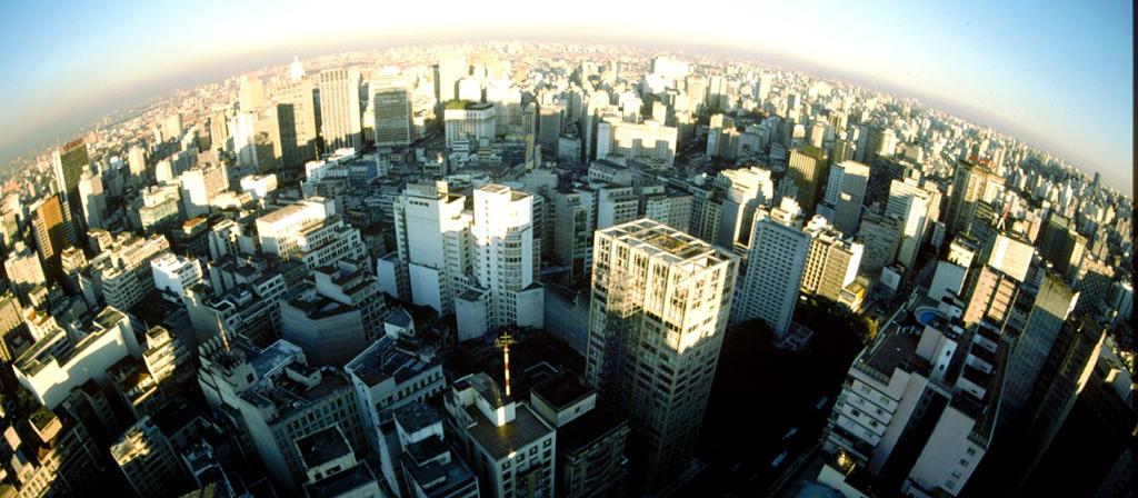 Operaciones urbanas en consorcio: un novedoso caso de financiación municipal en Brasil