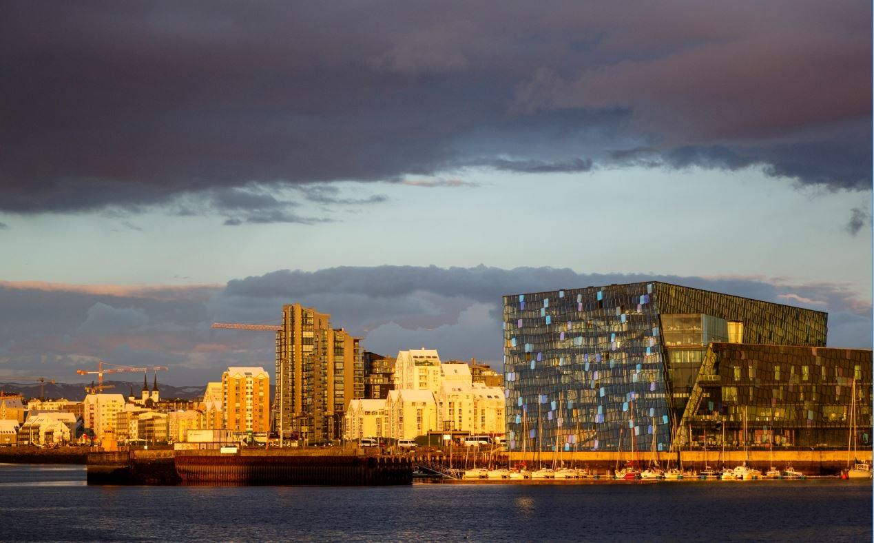 Compartir soluciones nórdicas a desafíos globales