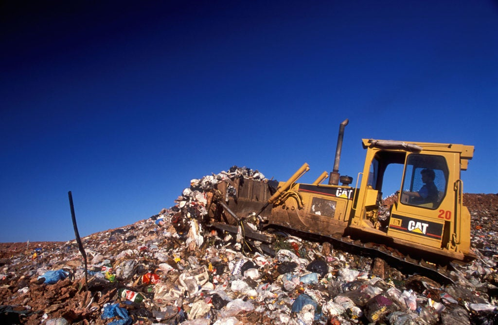 Cuando la basura le sale cara a nuestra ciudad: hacia una cadena urbana de reciclaje de residuos sólidos