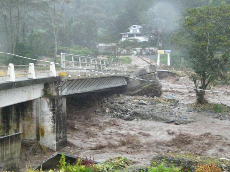 Política de ordenamiento territorial para enfrentar la vulnerabilidad a los desastres en Panamá