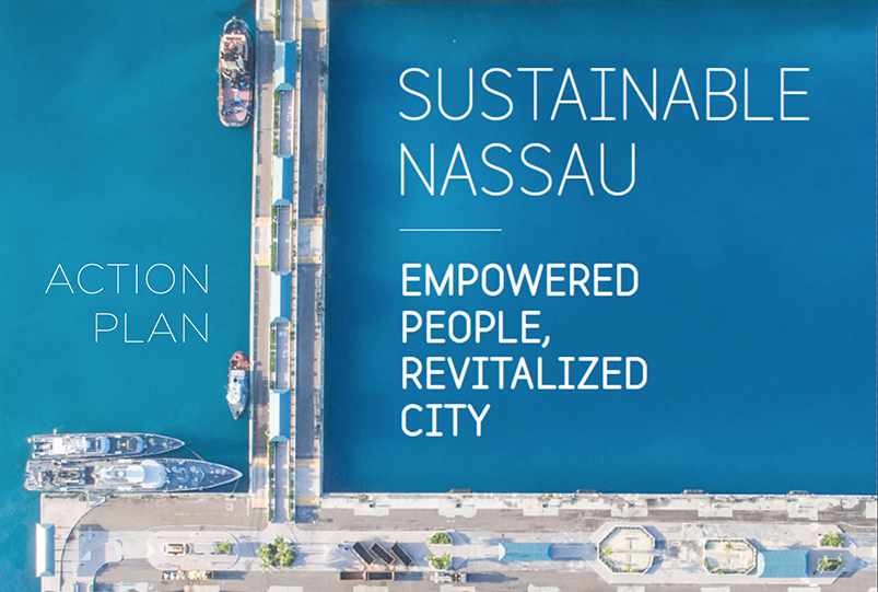 "Urban Sustainability in the Caribbean: ""SNAP"" at CUF2018"