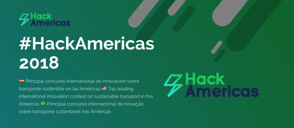 Hackatón de transporte: cambiando la movilidad en tu ciudad