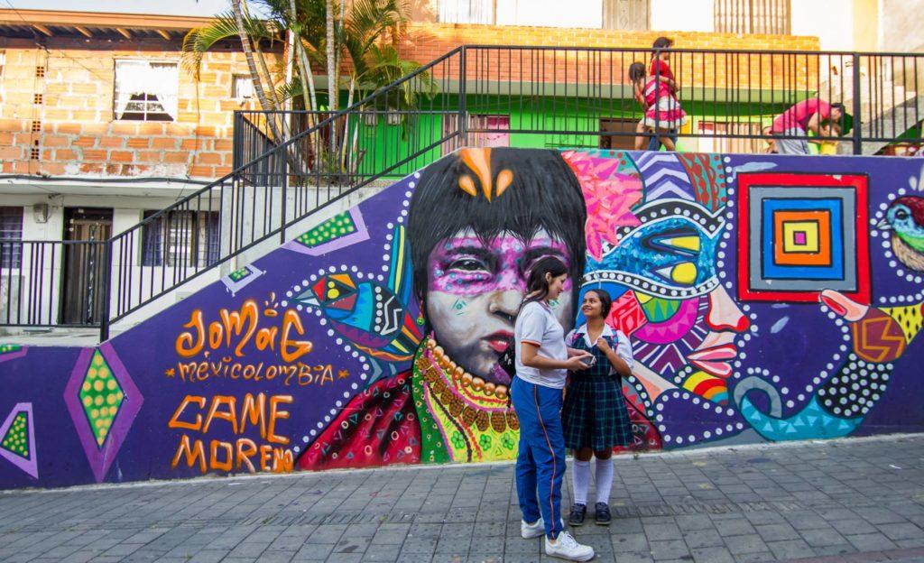 Ciudades jóvenes, seguras y creativas