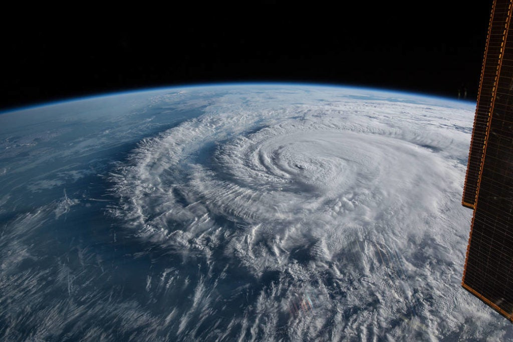 10 Platforms to Monitor Hurricanes and Natural Disasters in Cities