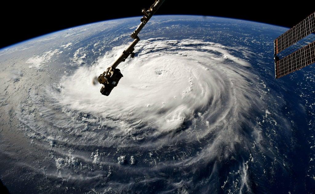 10 plataformas para monitorear los efectos de huracanes y desastres en ciudades